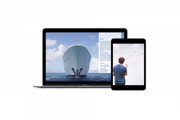 Smartmockups Digital Device Feadship