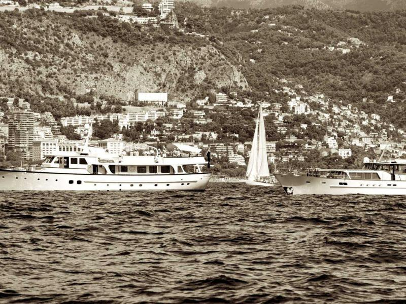 Open Feadship Heritage Fleet