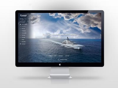 Feadship Online 2.0
